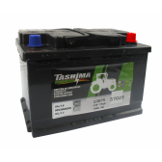 Batería 12 V-70 Ah