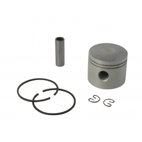 PISTON COMPLETO KAWA TJ045 ORIGINAL