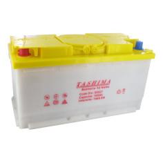 60527 Batería 12 V-105 Ah