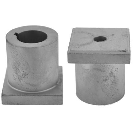 ADAPTADOR CUCHILLA SNAPPER 1-2927 (FR1160)