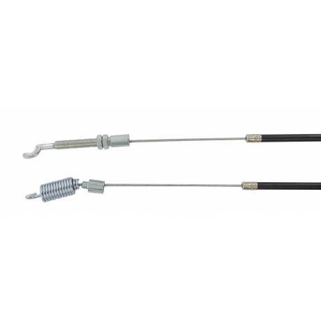CABLE EMBRAGUE CASTEL (X6301075)
