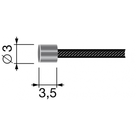 CABLE (F2337)