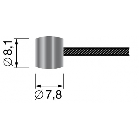 CABLE (F2334)