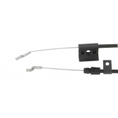 CABLE DE FRENO MOTOR ADAPTABLE AYP/HUSQVARNA