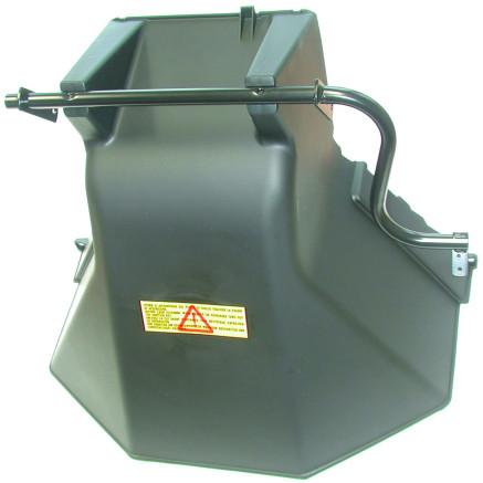 DEFLECTOR TRASERO TC92 POSTERIOR 2006 (X6802909)