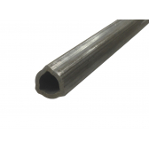 TUBO TRANSMISION INT 23,8 X 61,2 SECT 29X3,5MM