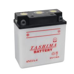 Batería 6 V-11 Ah