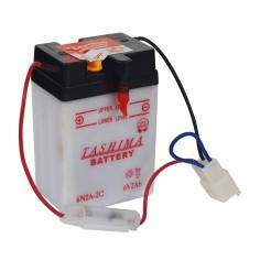 Batería 6 V-2,0 Ah