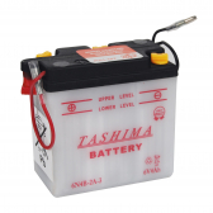 Batería 6 V-4,0 Ah