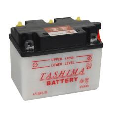 Batería 6 V-8,0 Ah