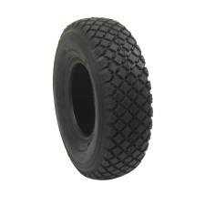 7300532 Neumático diamante 410/350-4 4 PLY TT