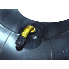 CAMARA AIRE 15X600-6 VALVULA DOBLADO (F1930)