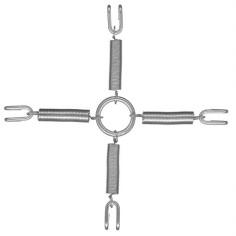 Set de 2 tensores para cadenas antideslizantes