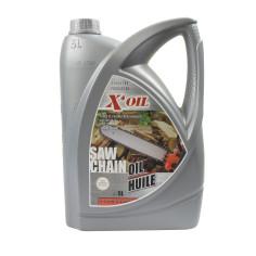 Aceite de cadena X'OIL 5 litros