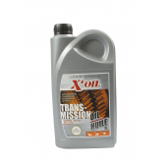 Aceite de transmisión X'OIL 80W90 2 litros 8102331