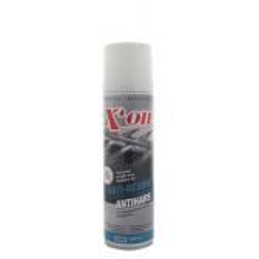 8202407 Aerosol anti-resina X'OIL 250 ml