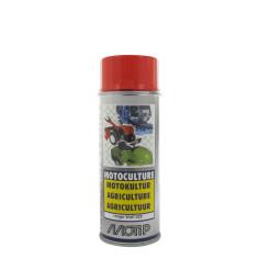 Aerosol pintura acrílica rojo WOLF 400 ml