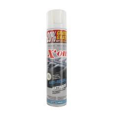 Aerosol anti-resina X'OIL 300 ml (20% gratis)