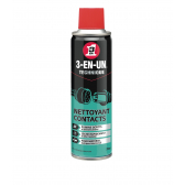 NY * AEROSOL 3EN1 LIMPIADOR CONTACTS 250ML