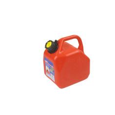 Bidón de plástico PRO con surtidor 5 litros
