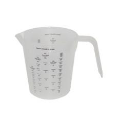 Medidor de aceite para mezclas 2T