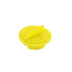 Tapón amarillo