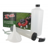 KIT EXTRACTOR ACEITE