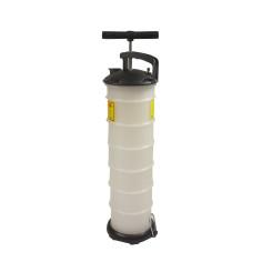 Extractor de aceite