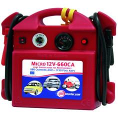 Arrancador de baterías 12V-660CA