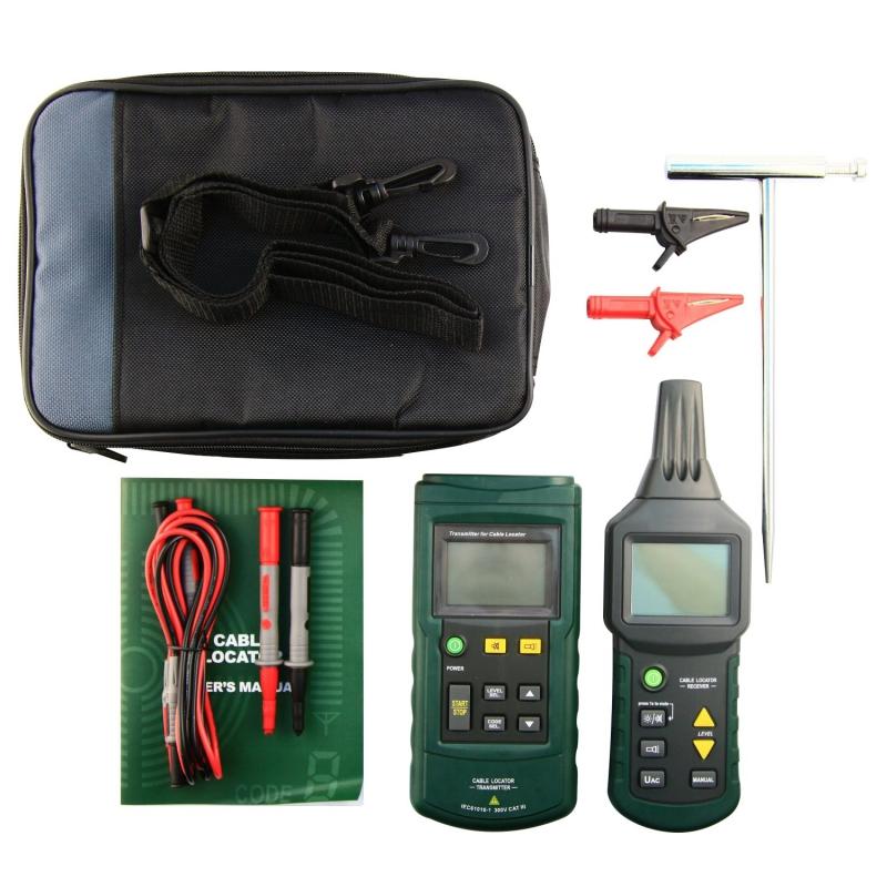 Detector de cables 9202528 eureka parts - Detector de cables ...