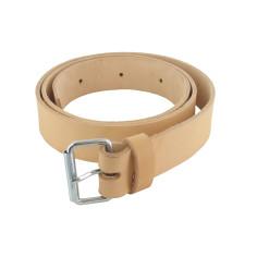 Cinturón de cuero