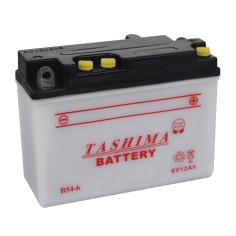 Batería 6 V-12 Ah