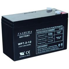 Batería 12 V-7,2 Ah