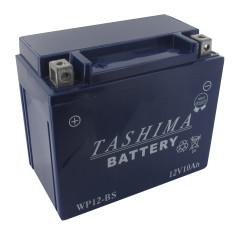 WP12BS Batería 12 V-10 Ah