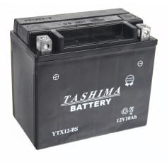 YTX12BS Batería 12 V-10 Ah