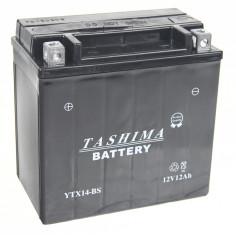 Batería 12 V-12 Ah
