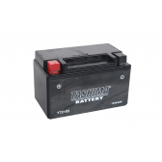 Batería 12 V-8,5 Ah