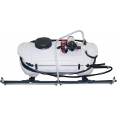 XBITCT15FB-QUAD PULVERIZADOR TOW LAWN ATV-QUAD (TCT15FB-QUAD)