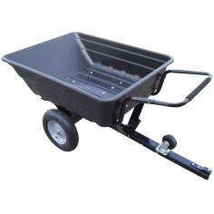 Carro de carga PCT250 250 kg