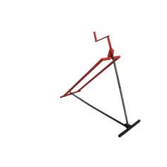 ELEVADOR PARA TRACTOR CON TORNILLO - MAX 300 KG (XVS205)