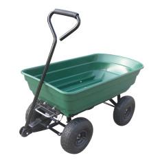 XBITC250 Carro de jardín TC250 250 kg