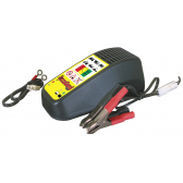 TM-100 ACCUGARD 900 AUTOMATIC CHARGER