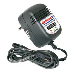 TM-88 Cargador de baterías OPTIMATE 1-12 V