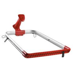 Embocador de bolsas Handihoop Handle cuadrado