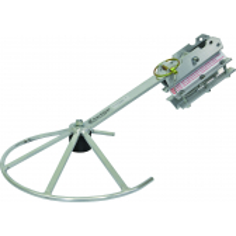 Protector desbrozadora 300 mm