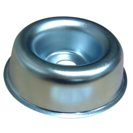 Taza metálica 14 mm