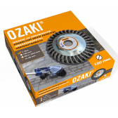 Cabezal removedor metálico OZAKI 150 mm