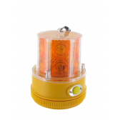 ADVERTENCIA BEACON LED