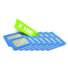 Filtro de aire para B&S 491588 -C/O USA (pack de 100 un.)