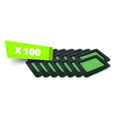 Filtro de aire (pack de 100)